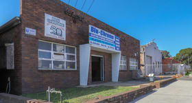 Factory, Warehouse & Industrial commercial property for sale at 137 Eldridge Road & 27 Nowill Street Condell Park NSW 2200