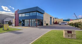 Factory, Warehouse & Industrial commercial property sold at 85 Reserve Drive Mandurah WA 6210