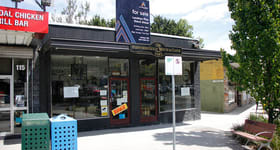 Offices commercial property sold at 117 - 119 Station Street Ferntree Gully VIC 3156
