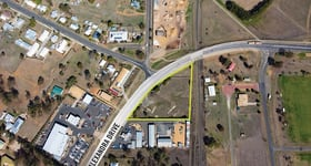 Factory, Warehouse & Industrial commercial property for sale at 9 Alexandra Drive Warwick QLD 4370