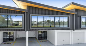 Factory, Warehouse & Industrial commercial property sold at 5/449 Lytton Road Morningside QLD 4170