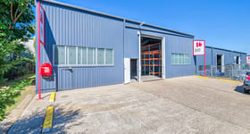 Factory, Warehouse & Industrial commercial property sold at 16/58 Wecker Road Mansfield QLD 4122
