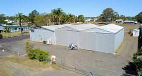 Factory, Warehouse & Industrial commercial property sold at 11 Cummins Street Bundaberg North QLD 4670