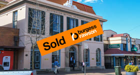 Offices commercial property sold at 135 Beardy Street Armidale NSW 2350