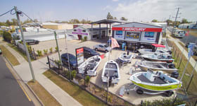 Showrooms / Bulky Goods commercial property sold at 6 Dooley Street Park Avenue QLD 4701
