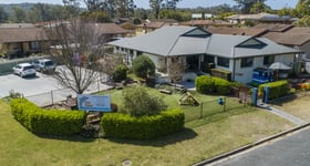 Offices commercial property sold at 8 Coolabah Drive Taree NSW 2430