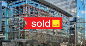 Offices commercial property sold at Suite 126, 838 Collins Street Docklands VIC 3008
