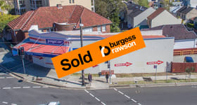 Shop & Retail commercial property sold at 125 Bronte Road Bondi Junction NSW 2022