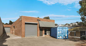 Factory, Warehouse & Industrial commercial property sold at 1 & 2/30 Peel Street Eltham VIC 3095