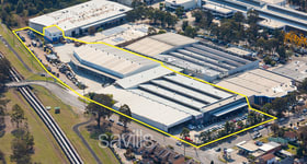 Factory, Warehouse & Industrial commercial property for sale at 86 Ferndell Street South Granville NSW 2142
