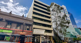Offices commercial property sold at U 18 & 20, 524 Hay Street Perth WA 6000