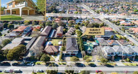 Development / Land commercial property sold at 42 Magnolia Road Gardenvale VIC 3185