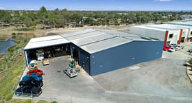 Factory, Warehouse & Industrial commercial property sold at 19 Glenville Drive Melton VIC 3337