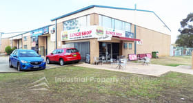 Shop & Retail commercial property sold at Smithfield NSW 2164