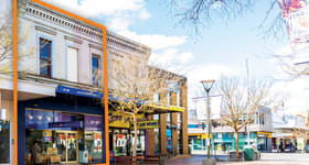 Offices commercial property sold at 75-77 Bridge Mall Ballarat Central VIC 3350