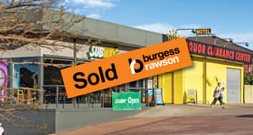 Shop & Retail commercial property sold at 10 Ingor Street Ararat VIC 3377