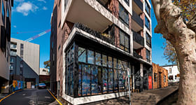 Shop & Retail commercial property sold at Ground Floor/41 Peel Street Collingwood VIC 3066