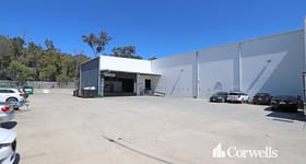Factory, Warehouse & Industrial commercial property sold at 21/26-34 Weippin Street Cleveland QLD 4163
