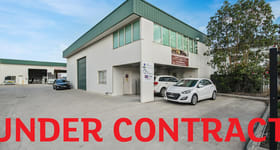 Factory, Warehouse & Industrial commercial property sold at 1/4 Samantha Place Smeaton Grange NSW 2567