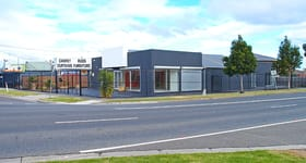 Showrooms / Bulky Goods commercial property sold at 2 Bryants Road Dandenong VIC 3175