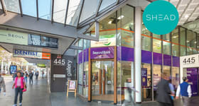Shop & Retail commercial property sold at Shop 11/445 Victoria Avenue Chatswood NSW 2067