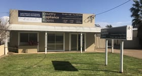 Showrooms / Bulky Goods commercial property sold at 116 Hammond Avenue Wagga Wagga NSW 2650