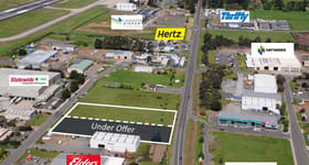 Development / Land commercial property for sale at 6 & 8 Evandale Road Western Junction TAS 7212