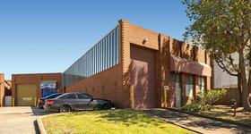 Factory, Warehouse & Industrial commercial property sold at 1 & 2/18 Mason Drive Braeside VIC 3195