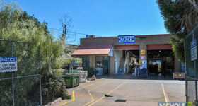 Factory, Warehouse & Industrial commercial property sold at 1/8 Curie Court Seaford VIC 3198