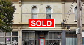 Retail commercial property sold at 286 Wellington Street Collingwood VIC 3066