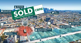 Development / Land commercial property sold at 10-12 Hill Street Cremorne VIC 3121