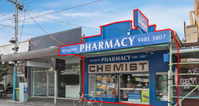 Shop & Retail commercial property sold at 62 High Street Northcote VIC 3070