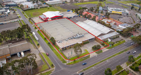 Industrial / Warehouse commercial property sold at 108-112 Mahoneys Road Thomastown VIC 3074