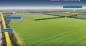 Rural / Farming commercial property sold at 704 Teesdale-Inverleigh Road Teesdale VIC 3328
