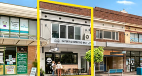 Shop & Retail commercial property sold at 357 Sydney Road Balgowlah NSW 2093