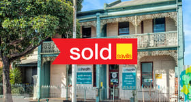Offices commercial property sold at 622-624 Lygon Street Carlton North VIC 3054