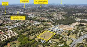 Development / Land commercial property sold at 229 Graham Road Bridgeman Downs QLD 4035
