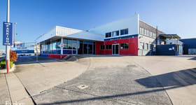 Factory, Warehouse & Industrial commercial property sold at 23 Barnes Creek Road Mackay QLD 4740