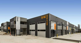 Factory, Warehouse & Industrial commercial property sold at 23/6-14 Wells Road Oakleigh VIC 3166