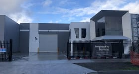 Offices commercial property sold at 5 Dexter Drive Epping VIC 3076