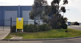 Showrooms / Bulky Goods commercial property sold at 4/21 Export Road Craigieburn VIC 3064