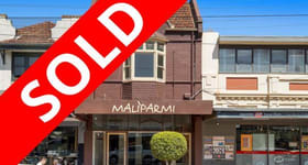 Shop & Retail commercial property sold at 1374 Malvern Road Malvern VIC 3144