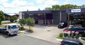 Factory, Warehouse & Industrial commercial property sold at 3/16 Taylor Street Bowen Hills QLD 4006