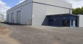 Factory, Warehouse & Industrial commercial property for sale at 42 Cooper Street Dalby QLD 4405
