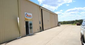 Factory, Warehouse & Industrial commercial property for sale at 105 McEvoy Street Warwick QLD 4370
