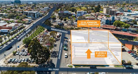 Development / Land commercial property sold at 12-14 Johnson Street Oakleigh VIC 3166
