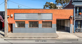 Factory, Warehouse & Industrial commercial property sold at 113-117 Dryburgh Street North Melbourne VIC 3051