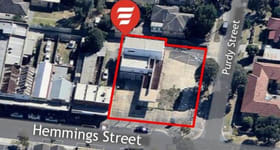 Medical / Consulting commercial property sold at 60-64 Hemmings Street Dandenong VIC 3175