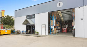 Factory, Warehouse & Industrial commercial property for sale at 1/14 Sovereign Place South Windsor NSW 2756