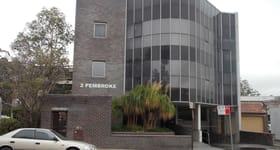 Medical / Consulting commercial property sold at 2/2 Pembroke Street Epping NSW 2121